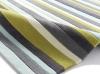 Hong Kong 2022 Blue/green Modern Hand Tufted Rug - 100% Acrylic