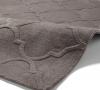 Hong Kong 8583 Mink Modern Hand Tufted Rug - 100% Acrylic