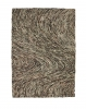 Inca In 10 Natural Modern Hand Tufted Rug - 100% Wool