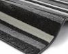 Matrix Mt22 Light Grey Modern Machine Made Rug - 100% Polypropylene