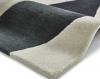 Michelle Collins Mc19 Designer Hand Tufted Rug - 100% Wool