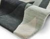 Michelle Collins Mc21 Designer Hand Tufted Rug - 100% Wool