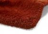 Montana Terra Shaggy Hand Tufted Rug - 75% Acrylic, 25% Polyester