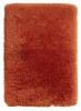 Polar Pl 95 Terra Shaggy Hand Tufted Rug - 100% Micro Fibre Acrylic